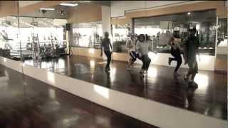 CIARA  - I RUN IT BY DAVID MACHICADO