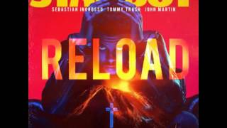 Starboy vs Reload -  Steve Angello Bringing The Madness Belgium 2016