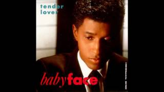 BABYFACE MASH UP WITH BRUNO MARS AND MORE!