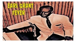 Earl Grant - Fever (1957) #HIGH QUALITY SOUND
