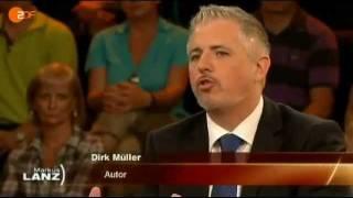 Dirk Müller - kurze Erklärung des Geldsystems