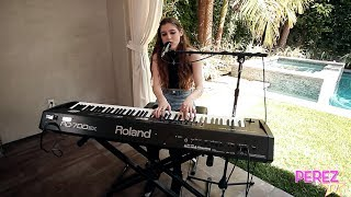 "Birdy - ""Shelter"" (Acoustic Perez Hilton Performance)"