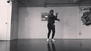 NCT - BLACK ON BLACK / COVER DANCE