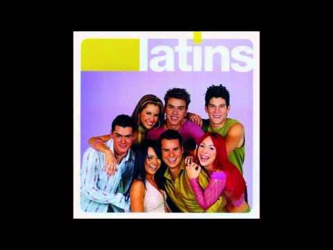 Sed De Amor de Latins Letra y Video