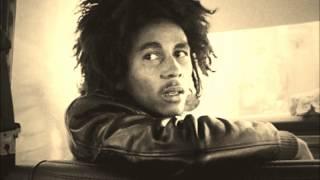 Bob Marley - Small Axe - African Herbsman - 432 Hz