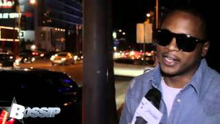 Young Chris From Young Gunz Talks Jay-Z Relationship