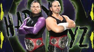 WWE The Hardy Boyz Theme - Loaded + Arena & Crowd Effect! w/DL Links!
