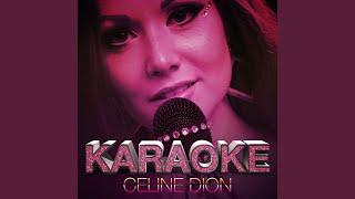 The Greatest Reward (In the Style of Celine Dion) (Karaoke Version)