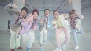 Da-iCE – 「大阪LOVER」Music Video From 12th single「君色」初回盤B(2017.8.30 Release!!)