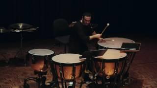 Andy Leggett: Pantoum for the Orlando 50 (performed by Brent Miller)