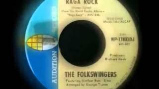 The Folkswingers - Raga Rock