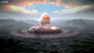 Hiroshima: Dropping The Bomb - Hiroshima - BBC width=