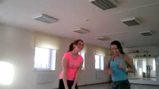 Zaiga, Inga dance