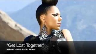 "Ashanti's New Song Snippets ""Braveheart"" ERA (2012)"