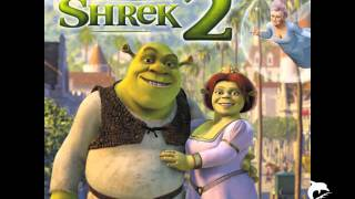 Shrek 2 - Harry Gregson Williams - Prince Charming