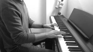 Amélie - Comptine d'un autre été - Yann Tiersen [Cover Version]