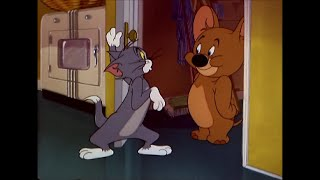 Tom and Jerry, 74 Episode - Jerry and Jumbo (1953) width=