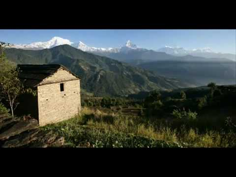 Rejser Ferie i Nepal Tushita Trek ferie rejser Pokhara Nepal