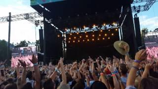 Schoolboy Q - M.A.A.D. City [Live Squamish]
