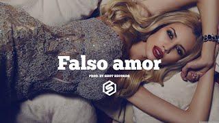 """Falso Amor"" - Trap Beat Instrumental   Prod. by ShotRecord"