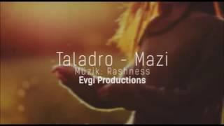 TALADRO(Mazi -2016)