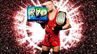 "Rob Van Dam SmackDown vs Raw 2007 Theme Song - ""Fury of the Storm"" by Shadows Fall"