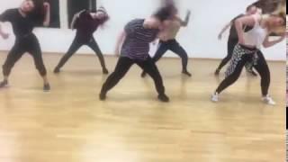 Sick And Tired- Anastacia/ Choreography by Maya Rapp