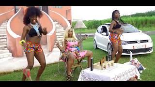 DJ SIXAF Feat LA TCHAD - La La La La