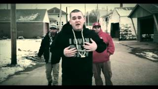 Random Tanner - Don't Stop Ft. Jon Young (Official Video)