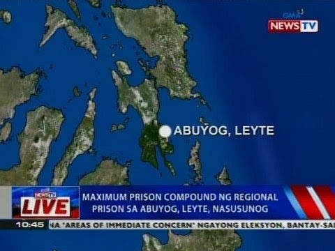 abuyog leyte philippines
