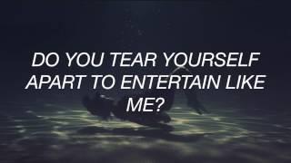Gasoline - Halsey (Official Lyrics)