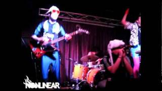 Nonlinear - Sei Mejo Te //  ridicously hott live _ feat. Her Morena