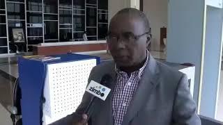 Marcolino Moco enaltece os feitos do MPLA