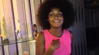 Daniela Cover Djodje - Bo é Tudo
