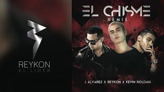 Reykon ft. J Alvarez & Kevin Roldan - El Chisme [REMIX] | Letra Oficial