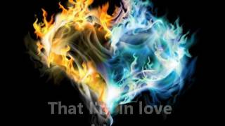Just like heaven - The Cure ((lyrics)