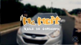 MC Melt - Baile de Gordinho (Paródia baile de favela - Mc João)  |  QminutosQ
