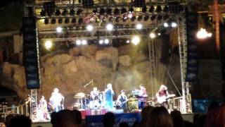 Huey Lewis and the News - Back in Time - Live at Mandalay Bay Beach