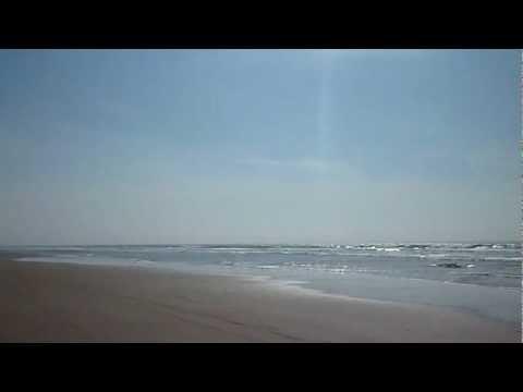 Riding the Beach @ Sidi Kaouki