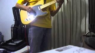 John Lee Hooker - Boogie Chillen (COVER)