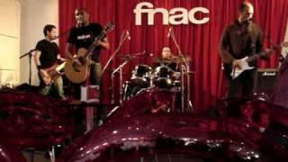 Pó d'Escrer na FNAC de Viseu 'Ode ao amor'