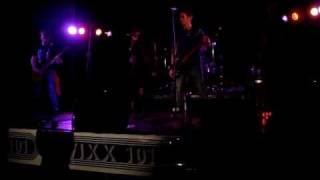 "Lokbox's Final Performance - ""Beautiful Dangerous"" by Slash Ft. Fergie (Tanner's Bar & Grill 2010)"