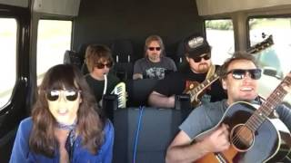 Genesis - That's All - Cover by Nicki Bluhm and The Gramblers - Van Session 31