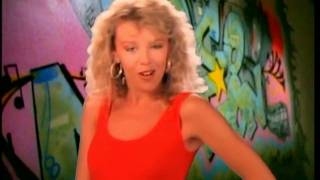Loco Motion (Official Video) - Kylie Minogue [720p] Upscale