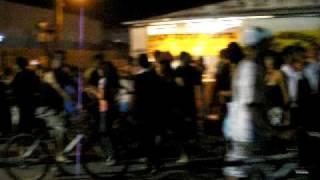 "Iron Maiden Recife 2009 - Eddie, o ""boneco gigante de Olinda""!"