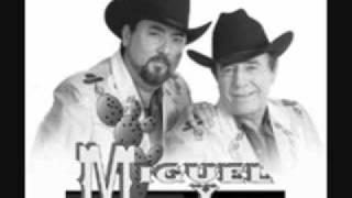 Miguel y Miguel - Tatuajes - En vivo desde los Mochis