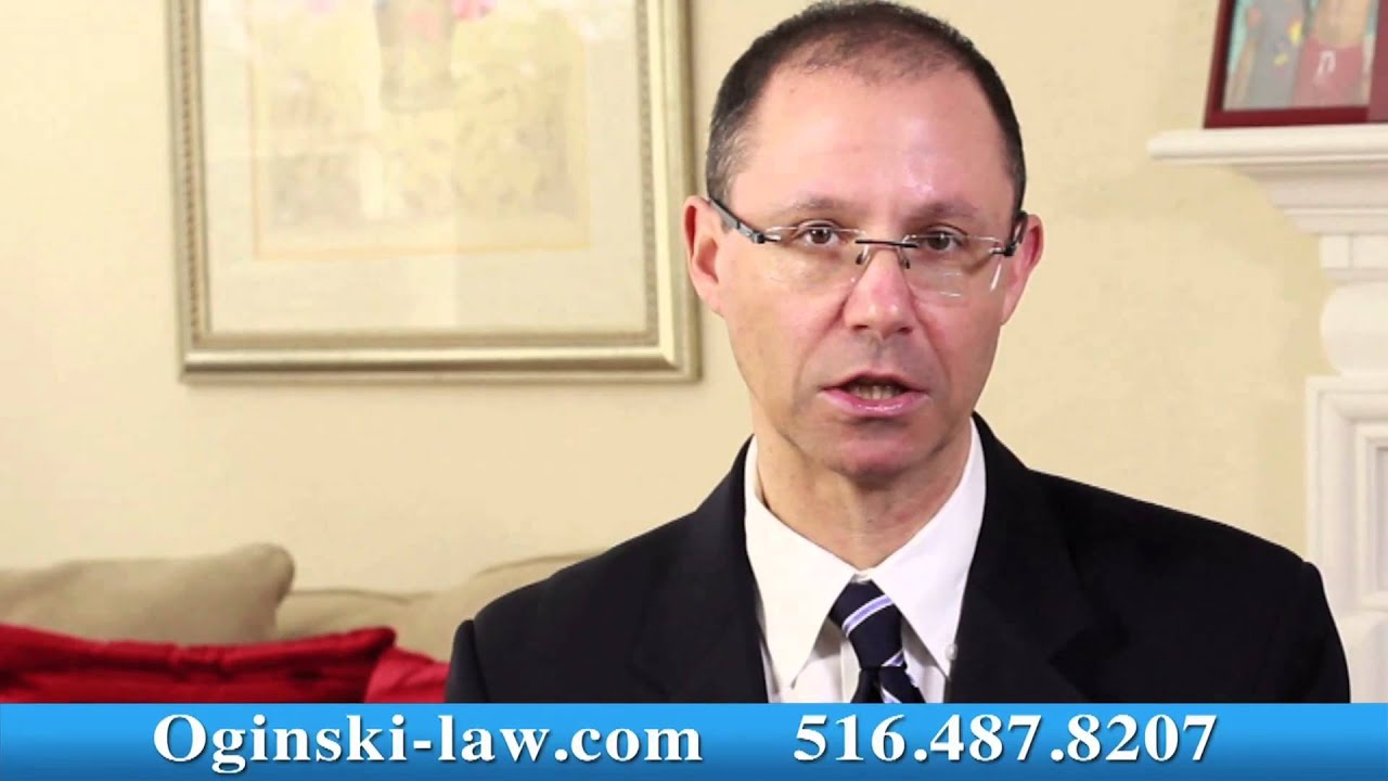 Slip And Fall Attorney Berne NY