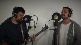 Lauv - The Other (Ricky Kirby cover featuring Pedro Sobral)