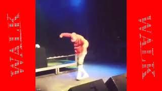 """YG Blood Walk to Rich the Kid """"Plug Walk"""""""