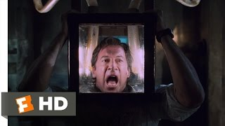 Saw 5 (3/10) Movie CLIP - Water Box (2008) HD